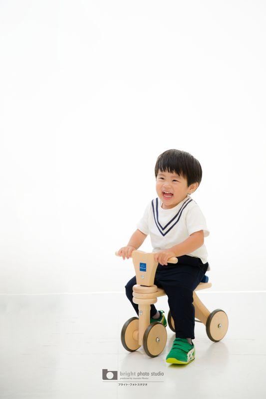 甲子園西宮市写真スタジオお誕生日記念撮影